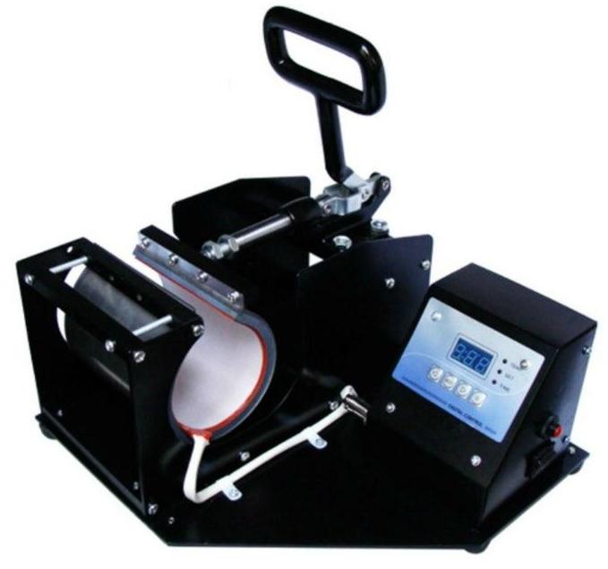 W Mega Maszyna do sublimacji, prasa na kubki ceramiczne i nie tylko ZD47
